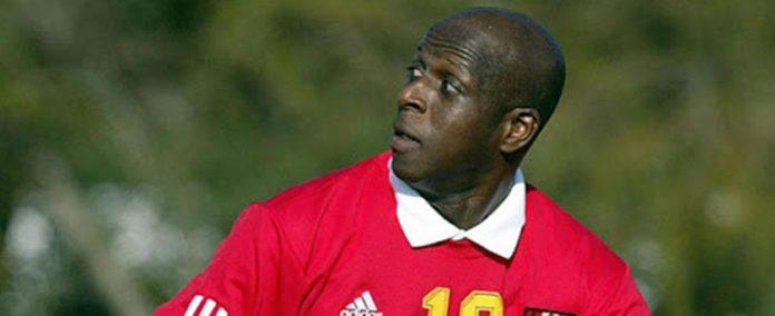 Souleymane Chérif